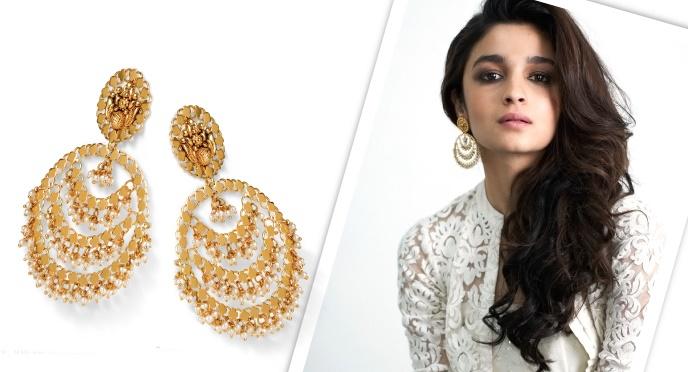 Actress Alia Bhatt to Endorse Online Jewellery Platform