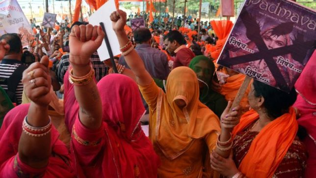 Censor Board Invites Jaipur Historians to view Padmavati