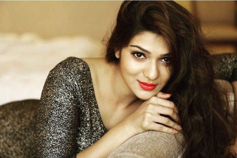 Actress Seiya Gautam Making Bollywood Debut