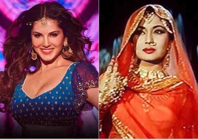 Sunny Leone to Play Meena Kumari in Biopic