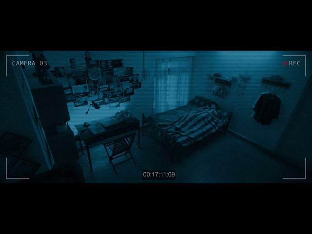 ghost-in-actress-anjali-bedroom