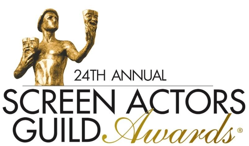 24th SAG awards 2018 Winners Full list