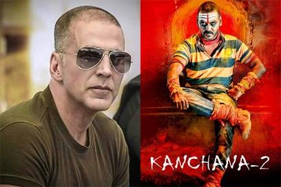 Akshay Kumar to Feature in Kanchana 2 Hindi Remake