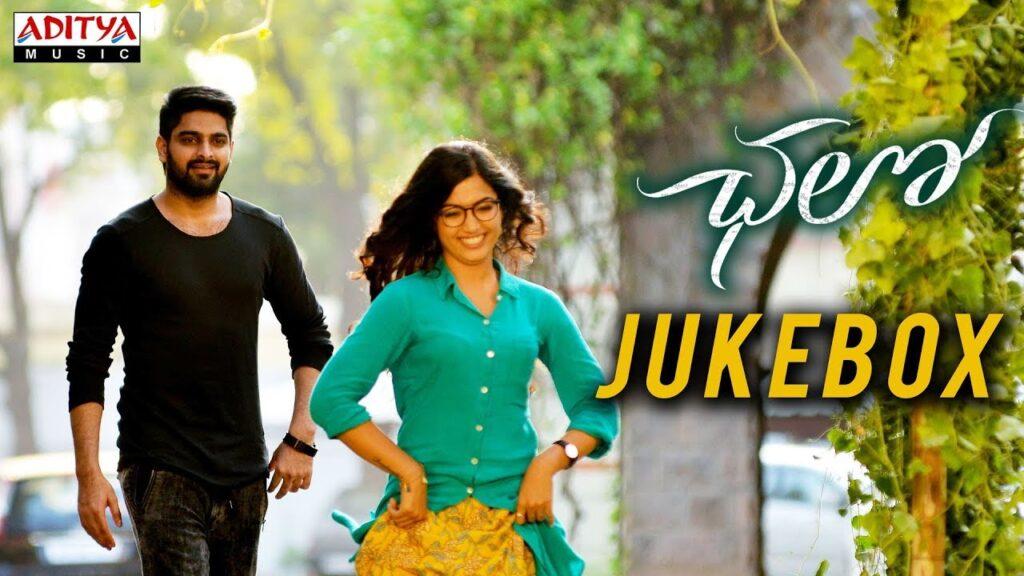 Chalo Telugu Movie Audio Jukebox Songs