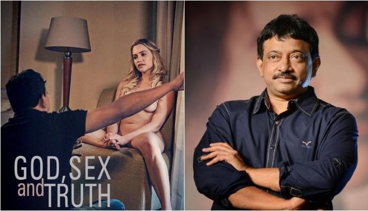 God, Sex and Truth Writer P. Jaya Kumar fires on RGV