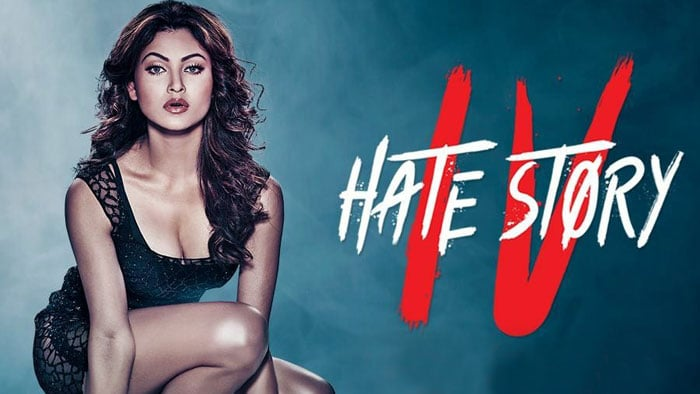 Hate Story IV Official Trailer