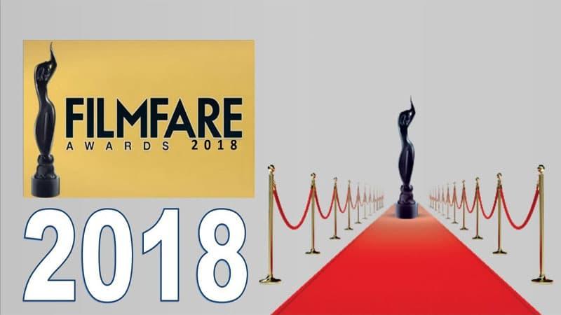 63rd Jio FilmFare Awards 2018 Full Show Telecast on Colors TV