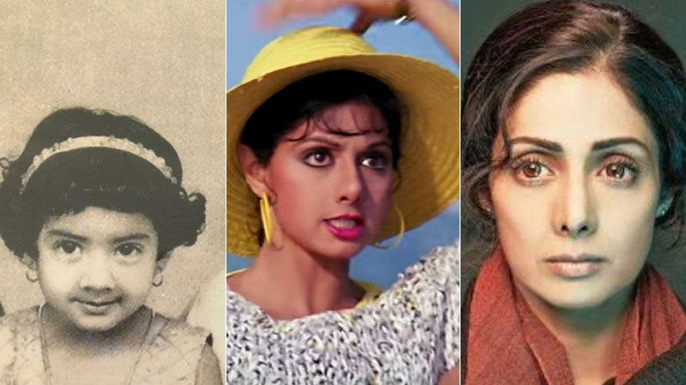 Actress Sridevi Death Due to Accidental Drowning