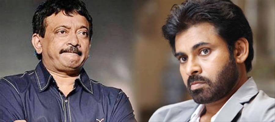 Ram Gopal Varma Compares Pawan Kalyan with Porn as Porn Kalyan
