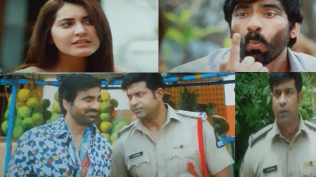 Touch Chesi Chudu Full Movie Online Going Viral