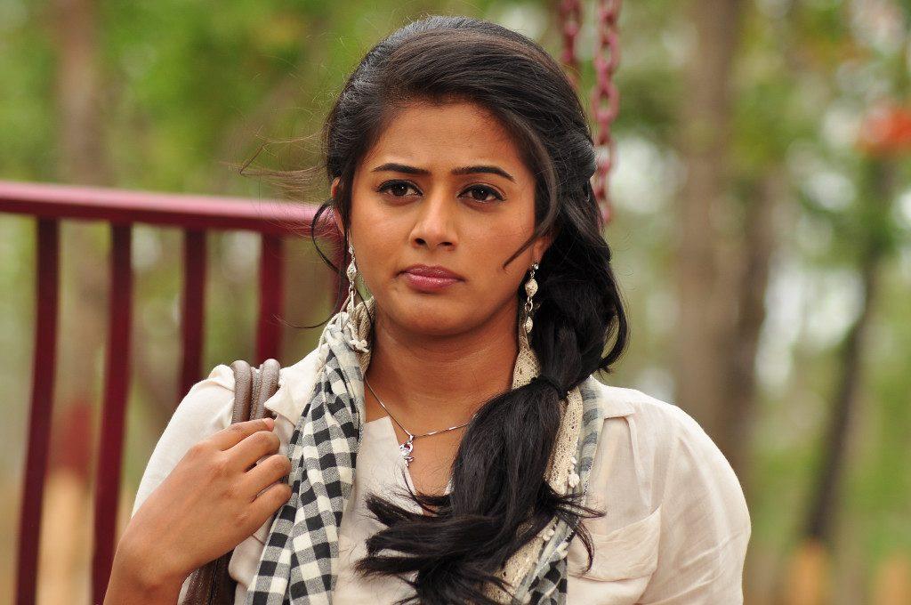 Actress Priyamani Files Complaint On Producer