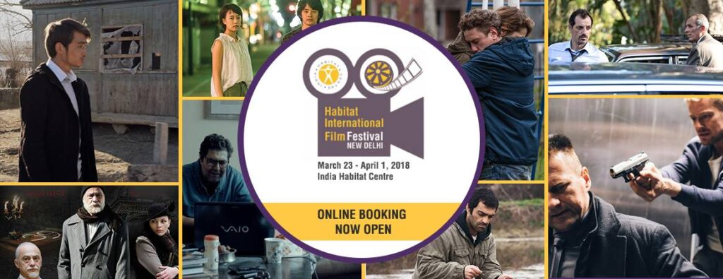 Ingmar Bergman in focus at Habitat International Film Festival 2018