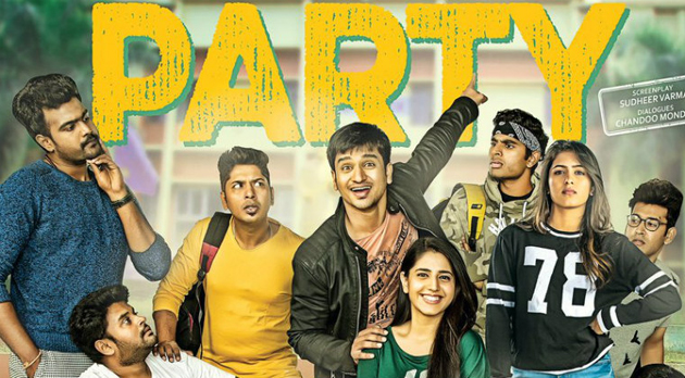 Kirrak Party Movie Review and Rating Hit or Flop Public Talk