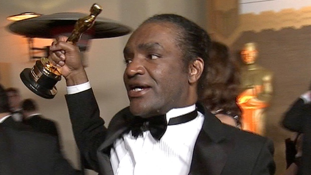 Man Accused of Stealing Frances McDormand's Oscar Trophy for Best Actress