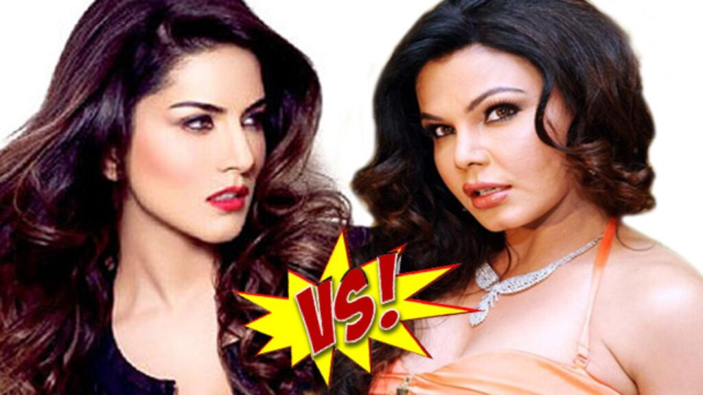 Rakhi Sawant Says Sunny Leone gave my Number to Adult film Industry