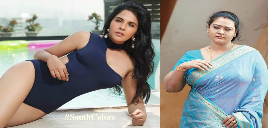 Richa Chadha to Play Actress Shakeela in Biopic