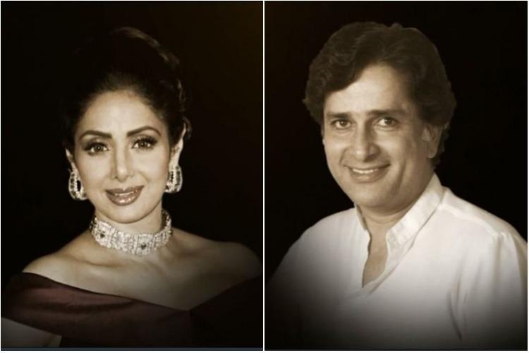 Shashi Kapoor, Sridevi Remembered at Oscars in Memoriam 2018