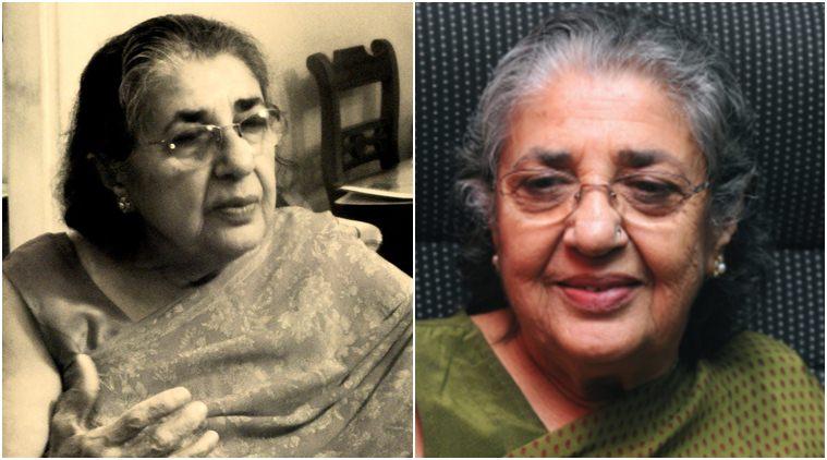 Veteran Bollywood Actress Shammi Passes Away at 89